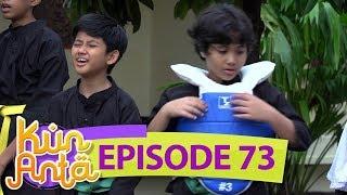 Video Haikal Mau Tanding Lawan Sobri! Siapakah yg Akan Menang? - Kun Anta Eps 73 download MP3, 3GP, MP4, WEBM, AVI, FLV April 2018