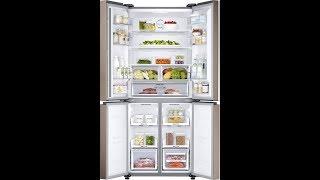 Samsung 571 L Frost Free Triple Door Refrigerator