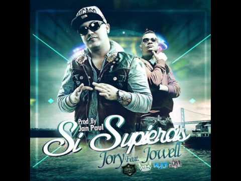 Si Supieras - Jory Ft. Jowell (Original) (Prod By Jan Paul) ★REGGAETON ROMANTICO 2012★