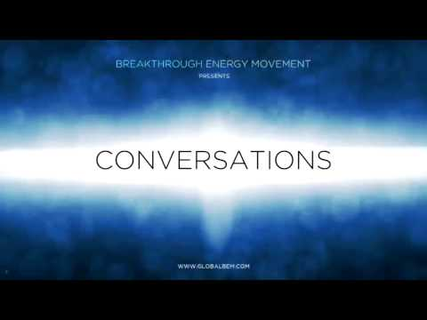 Conversations at The Global Breakthrough Energy Movement