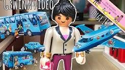 Alles verkehrt oder doch nicht? - Playmobil Film deutsch - Gewinnspiel Familie Mathes