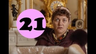 Ивановы-Ивановы 3 сезон 21 серия - анонс и дата выхода