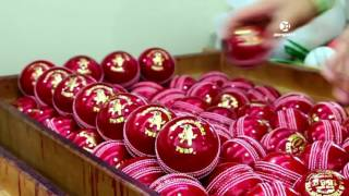 Sky Sport Cricket Show Ball Story Kookaburra v Dukes