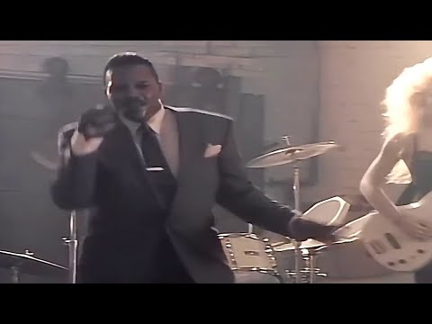 Alexander O'Neal - Criticize HD