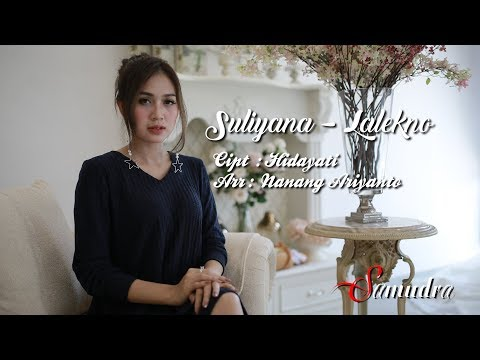 Suliyana - Lalekno