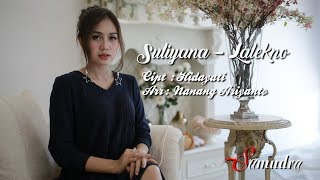 Suliyana - Lalekno [Official Music Video]
