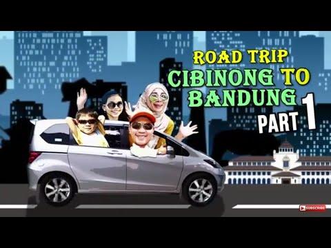 Download ROAD TRIP CIBINONG/JAKARTA to BANDUNG # part 01
