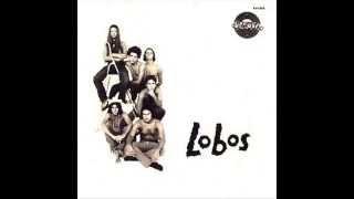 Banda  Os Lobos- Compacto II (1970)