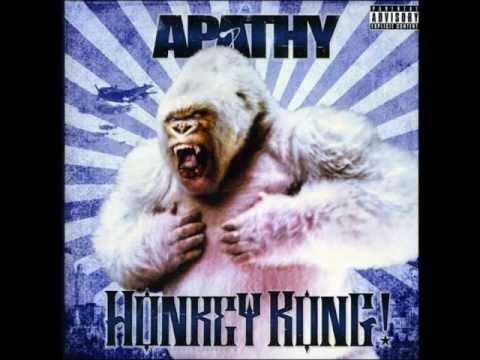 Apathy - It's Only Hip Hop ft. Brevi [Lyrics]