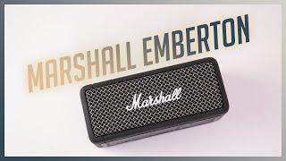 Loa Đáng Mua Nhất Của Marshall | Nhỏ, Đẹp & Nghe Rất Hay