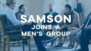 SAMSON Off Set - Challenge #2: Men's Group