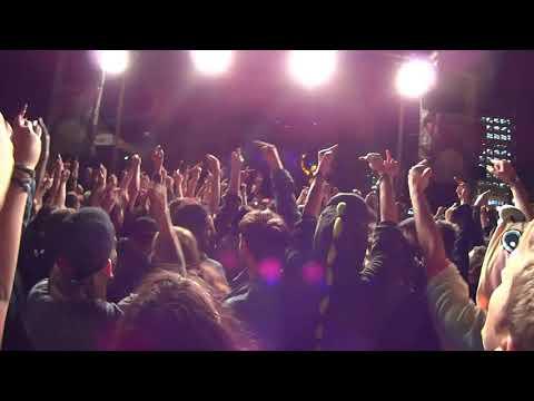 Anti-Flag Live @ Montreal Pouzza 2018-05-18 Full Concert (HD)(POV)