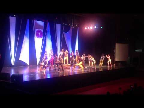 MMB Zumba Group (OPM Medley)