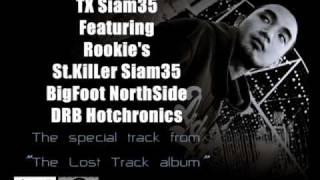 ทางผ่าน ( Remix ) - TX Ft. Rookie's / St.killer / Big Foot / Rhyme Burning