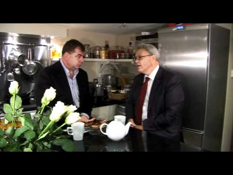 Robert`s Full English Breakfast Show: Cutty Sark Trust