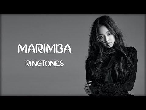 Top 5 Best Marimba Ringtones | Ft. Señorita, Lily, On My Way | Download Now