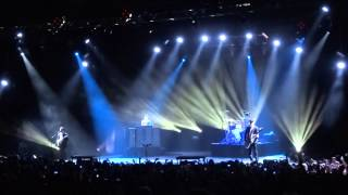 Panic! at the Disco Bohemian Rhapsody Theater @ MSG