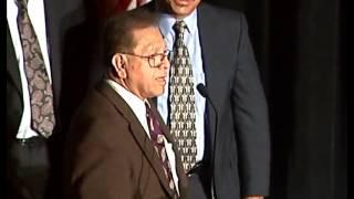 Senator Ed Price Awards