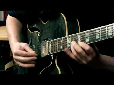Pat-Metheny-Style-Solo - Played by Andreas Schulz