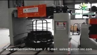 DL1200 Vertical wire drawing machine