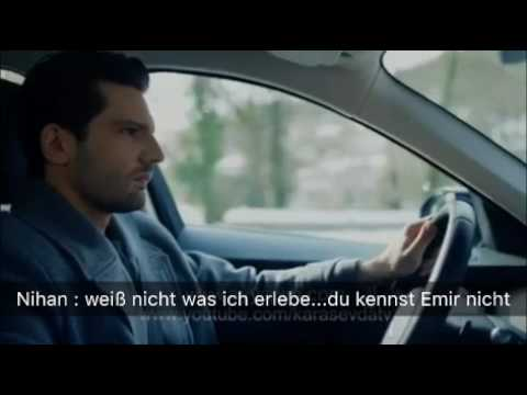 Kara Sevda Folge 52 Deutsch Trailer 2