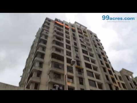 Sundew Swastik Park In Bhandup (West), Central Mumbai Suburbs - 1/2 BHK | 99acres.com