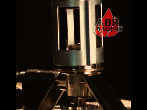 Humbolt Bunsen Burner Available At ABR Imagery