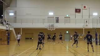 20180324台東区男子6人制決勝戦② thumbnail