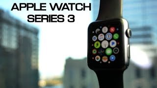 APPLE WATCH SERIES 3 (NON-LTE) REVIEW