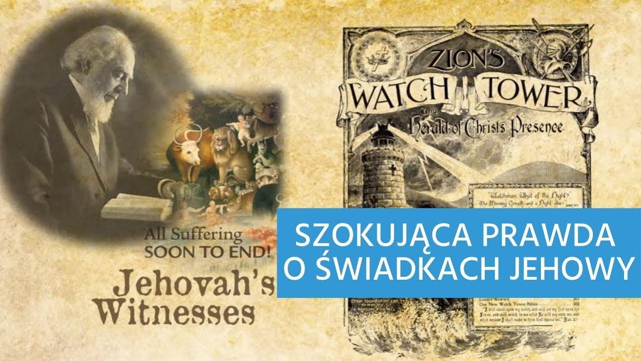 Szokująca prawda o Świadkach Jehowy (film z lektorem)