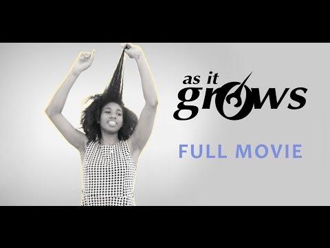 As It Grows Full Movie