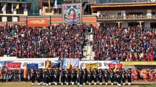 Dzongkha Song- Butshu Negi Aama By Namgay Jigs(BHUTAN)