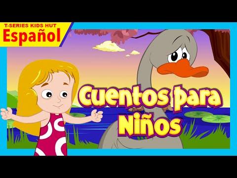 colección-de-cuentos-para-niños-en-español-|-seis-historias-para-niños