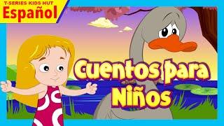 colección de cuentos para niños en español   seis historias para niños