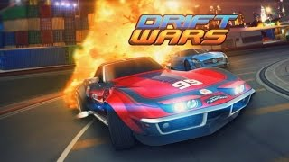 Drift Wars - Android Gameplay HD