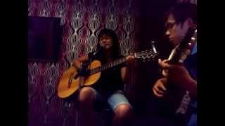 Chuyện tình tôi và mưa( Hội yêu Guitar Acoustic-Beo và Guitar Ân