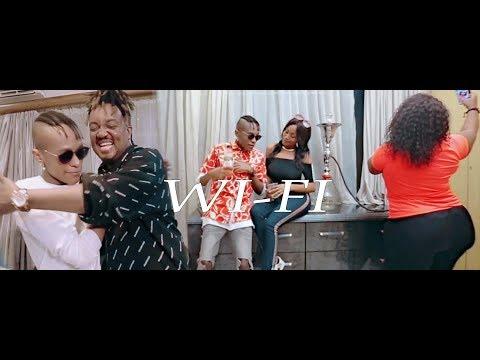 Clips  DJ Abdoul Feat Innoss'B WIFI
