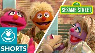 Sesame Street: Abby And Grover Sing Nursery Rhymes