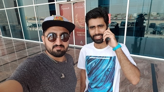 HOW TO RECHARGE RTA CARD | DUBAI DAY OUT WITH SAMEER !!!