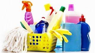 видео моющие и чистящие средства оптом