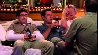 Мальчишник 2: Последнее искушение - комедия - русский фильм смотреть онлайн 2008