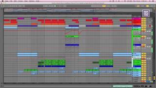 Kabhi Jo Badal Barse (IndiRoots Remix) Ableton 9 Bollywood Remix
