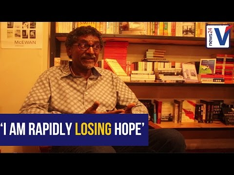 'They have lost the spine of the movement' - Jay Naidoo critiques the ANC leadership