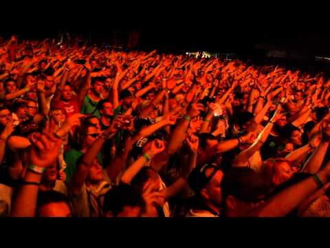 Greenville Festival 2014 Teaser