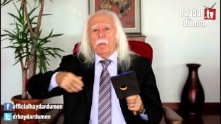 Dr. Haydar Dümen - Kızlık Zarı Türleri ve Yırtılma - Bölüm 95