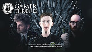 Game of Thrones Season 8 Podcast | Gamer Thrones #2 (2019 Theories, Recap, Trailers & More)
