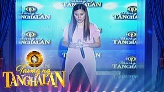 Tawag ng Tanghalan: Queenie Joy wins against Christopher