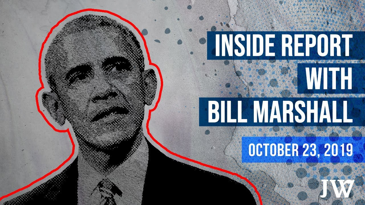 Judicial Watch Unmasking the Obama Administration | Inside Report