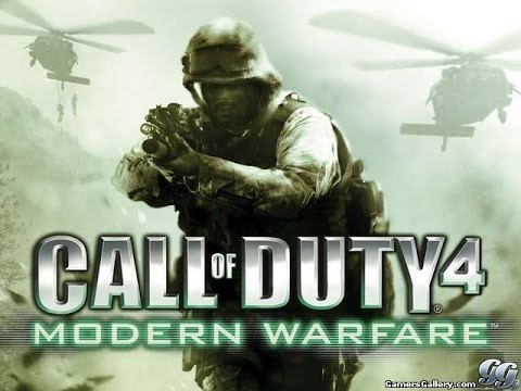 Call of duty 4 modern warfare pc torrent download archives.