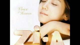 [Zia Single -  Voice Of Heaven]    내 마음 별과 같이 (Duet With KCM)